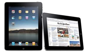 La demanda del iPad es superior a la que tuvo el iPhone