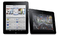 Apple presenta iPad, su tablet PC con 3G opcional