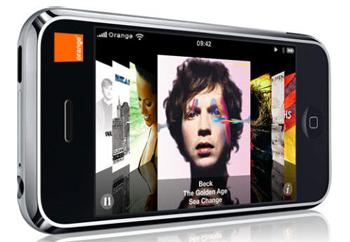 O2 pierde la exclusividad del iPhone en Reino Unido