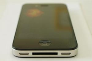 Apple extravía otro iPhone 4G