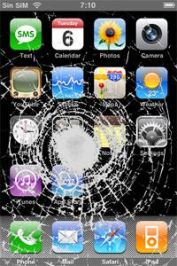 Otro iPhone explota en Francia