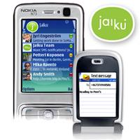 Google adquiere Jaiku para seguir creciendo en el sector de los móviles