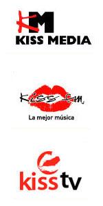 Kiss FM crea Kiss Mobile, un nuevo OMV