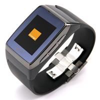 Orange lanzará el reloj móvil LG G910 Touch Watch