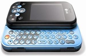 I love mensajes, de Orange, para adictos a los SMS