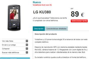 Vodafone recula: entregará los móviles que vendió a 0 euros