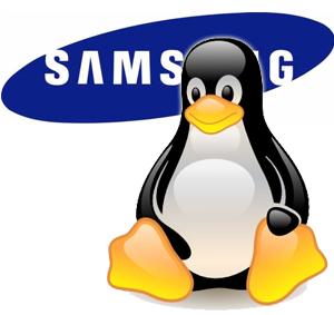 Samsung apuesta por Linux