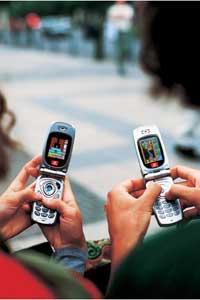 Vodafone alcanza los 10 millones de clientes de Vodafone Live! con 3G