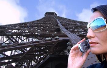 Bruselas propone reducir el precio de las llamadas de móviles desde el extranjero