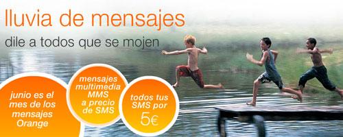 Orange ofrece llamadas gratis a todas las compañías los domingos de junio
