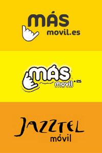 MÁSmovil cambia de logo