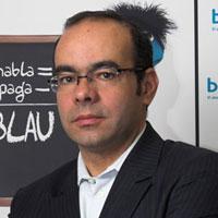 Miguel Ángel Suárez: Simyo y Blau son marcas diferentes que se dirigen a públicos distintos