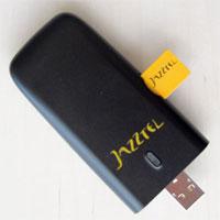 Jazztel comienza a prestar sus primeros servicios móviles