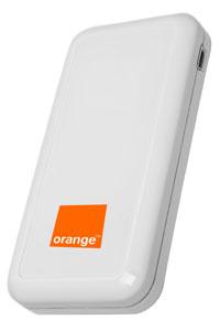 Orange lanza un nuevo módem USB con tecnología HSUPA
