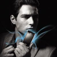 El móvil, una cuestión de estilo, sobre todo para los hombres