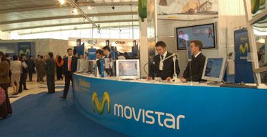 Movistar y 40 empresas del sector se reunen en el sexto movilforum
