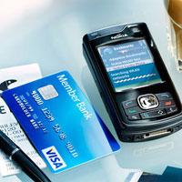 Sólo el 1% de los españoles usa su móvil para realizar pagos