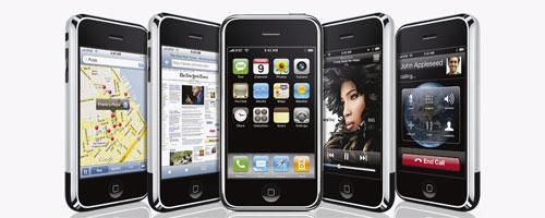 Movistar confirma oficialmente que venderá el Apple iPhone