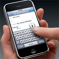 Apple podría estar infringiendo una patente sobre pantallas multitáctiles