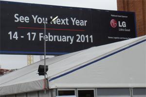 Lo más destacado del MWC 2010