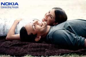 Nokia afianza su liderazgo en teléfonos móviles y gana un 13% más