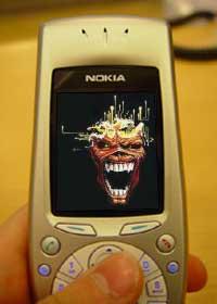 Un virus de móvil envía mensajes multimedia de forma descontrolada