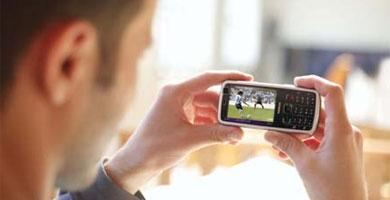 GPS, televisión y correo electrónico en los móviles Nokia