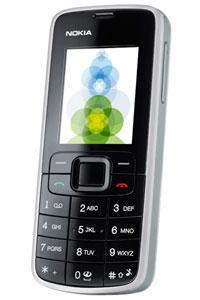 Nokia lanza un móvil ecológico