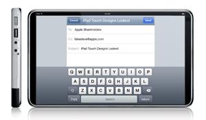 Nokia podría lanzar su propio iPad en septiembre