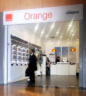 Orange lanza tarifa plana y programa de puntos para prepago