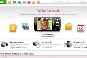 Nokia se disculpa por el mal funcionamiento de Ovi