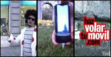 Pepephone se burla de movistar para promocionarse en YouTube