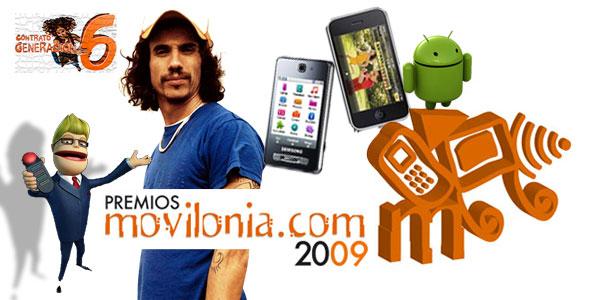 Vodafone, simyo y el Apple iPhone 3G S, mejores operadoras y smartphone de 2009