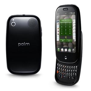 Telefónica venderá en exclusiva la Palm Pre en España y Europa