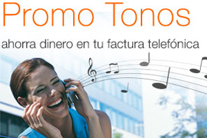 Orange suprime sus Promo Tonos