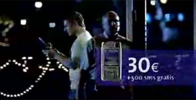 Las operadoras, entre los 25 principales anunciantes de 2006