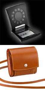 Louis Vuitton diseña una funda de piel para el móvil de Bang & Olufsen