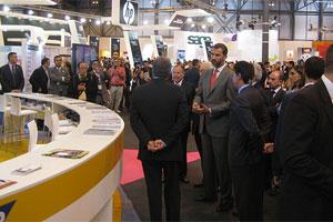 Lo mejor de SIMO Network 2009