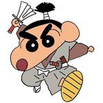 Orange lanza un pack prepago con la imagen de Shin Chan