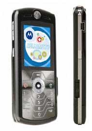 Motorola se acerca a Nokia en la venta mundial de móviles