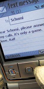 Movistar rebaja a la mitad el precio de SMS y MMS a cambio de 2,32 euros mensuales