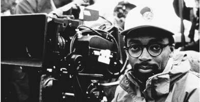 Spike Lee prepara un cortometraje rodado con móviles