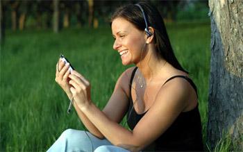 Spotify lanza una versión para Symbian