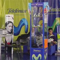 La mayoría de las filiales de Telefónica se asocia para adquirir 60 millones de móviles