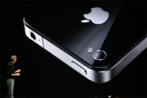 Todo sobre el nuevo iPhone 4
