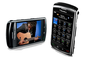 BlackBerry aguanta la crisis mientras Palm pierde terreno