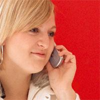 Nueva tarifa Vodafone: hasta 60 minutos con todos pagando sólo por el primero