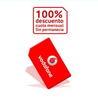 Vodafone responde a movistar con otra tarifa anti OMV