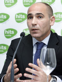 Hits Mobile ofrecerá servicio de datos en 2 ó 3 meses