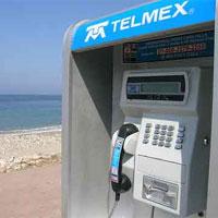 Telefónica solicita en México que revoquen la licencia a Telmex